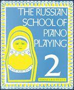 Russian School of Piano Playing, Book 2