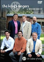 The King's Singers - A Workshop DVD