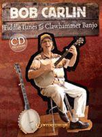 Bob Carlin - Fiddle Tunes for Clawhammer Banjo