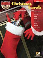 """Christmas Carols -  """""""" Christmas Carols Harmonica Play-Along"""