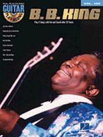 B.B. King - Guitar Play-Along