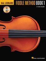 Hal Leonard Fiddle Method - Book 1
