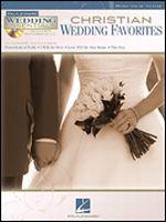 Christian Wedding Favorites