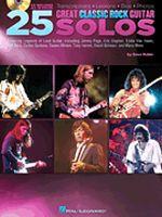25 Great Classic Rock Guitar Solos