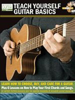 Teach Yourself Guitar Basics