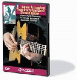 Basic Arranging Techniques That Every Guitarist Should Know DVD2