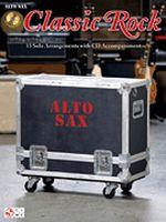 Classic Rock - Alto Sax