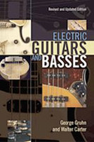 Electric Guitars and Basses, Revised and Updated Edition