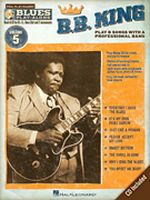 B.B. King - Blues Play-Along
