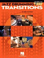Jazz Drumming Transitions - Drum Instruction