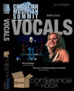Christian Musician Summit - VOCALS