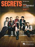 Secrets - One Republic - Sheet Music