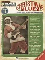 Christmas Blues - Blues Play-Along