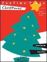 FUNTIME® CHRISTMAS -  Level 3A-3B