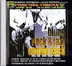 Blues Rock & Jazz Combo Pack - Practice-Tracks Play with the Ban