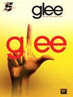 Glee - Five Finger Piano Songbook