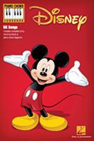 Disney - Piano Chord Songbook