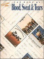 The Best of Blood, Sweat & Tears - Transcribed Score
