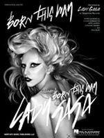 Born This Way - Lady Gaga - Sheet Music
