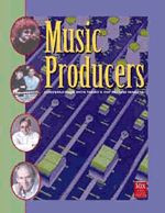 Music Producers - Second Edition