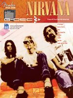 Nirvana - Fender Special Edition G-DEC Guitar Play-Along Pack