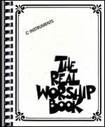 The Real Worship Book - C Instruments