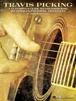 Travis Picking - A Guitarist's Guide to Fingerpicking Techniques,