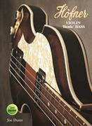 Höfner Violin Beatle Bass - 2011 Edition, Hardcover