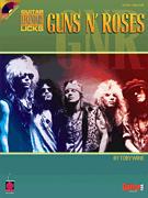 Guns N' Roses - Guitar Legendary Licks