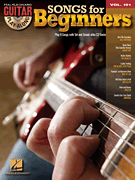 Songs for Beginners - Guitar Play-Along Series