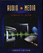 Audio in Media, Fourth Edition