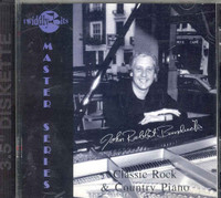 Twiddly Bits: Master Series Classic Rock & Country Piano (Mac)