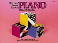 Bastien Piano Basics, Primer Level, Piano
