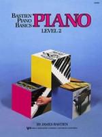 Bastien Piano Basics, Piano, Level 2