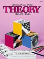 Bastien Piano Basics, Primer, Theory