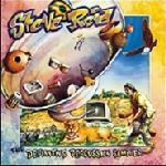 Steve Reid - The Definitive Percussion Sampler CD - LAST COPY