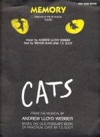 Memory -  (From CATS) Sheet Music