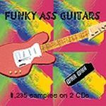 Funky Ass Guitar 2 CD-Set - Limited Quantity