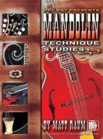 Mandolin Technique Studies