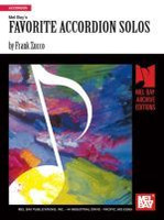 Favorite Accordion Solos