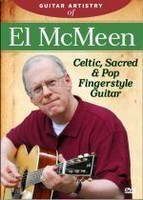 Guitar Artistry of El McMeen DVD