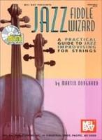 Jazz Fiddle Wizard