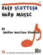 Easy Scottish Harp Music