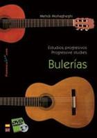 Bulerias - Progressive Studies DVD/Booklet Set