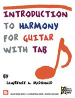 Introduction to Harmony for Guitar with Tab
