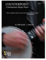 Counterpoint - Clawhammer Banjo Duets