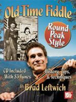 Old-Time Fiddle - Round Peak Style