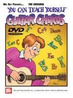 You Can Teach Yourself Guitar Chords - Book & DVD