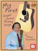 My First Gospel Guitar Picking Songs