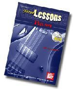 First Lessons Bass